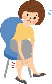 無料イラストt疲れて椅子に座る.jpg