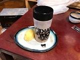 朝食ダイエット2日目.JPG
