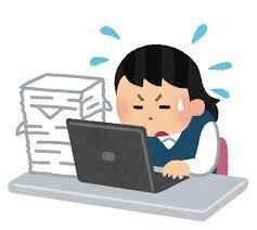 無料イラスト仕事をする.jpg