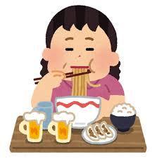 無料イラスト食べすぎ.jpg