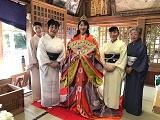 高祖神社で12単1.jpg